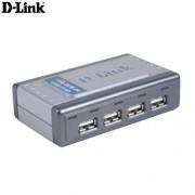 D-Link Multiplicator USB