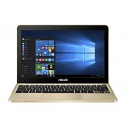 Asus E200HA-FD0006TS 11.6-inch Laptop (Atom x5-Z8300/2GB/32GB/Windows 10/Integrated Graphics), Gold