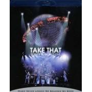 Take That - Beautiful World Live (0602517818743) (1 BLU-RAY)