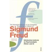 Complete Psychological Works of Sigmund Freud, The Vol 15 by Sigmund Freud