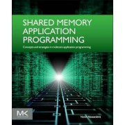 Shared Memory Application Programming by Victor Alessandrini