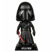Kylo Ren Star Wars The Force Awakens Wacky Wobbler Bobblehead