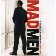 Artisti Diversi - Mad Men:a Musical.. (0600753329726) (2 CD)