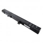 Asus X551C laptop akkumulátor 2600mAh utángyártott
