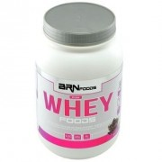 Suplemento Pink Whey Protein Foods (900g) - BRN Foods