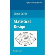 Statistical Design by George Casella