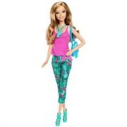 Barbie Fashionista Summer Doll