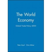 The World Economy 2000 by Chris Milner