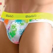 Gigo Club G String Underwear CLUY3