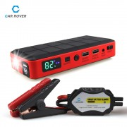 26000 mAh car jump starter power bank 12v emergency car battery booster Multi-function car starter US plugs