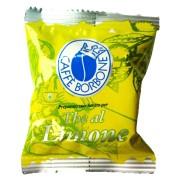 Borbone 50 Capsule di The al limone solubile
