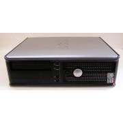 DELL OptiPlex 755 Asztali Core 2 DUO E8400 4GB, 160GB
