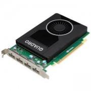 Видеокарта PNY Quadro MAXWELL M2000, 4GB, GDDR5, 128 bit, PCI-Express x16 3.0, PNY-VCQM2000-PB