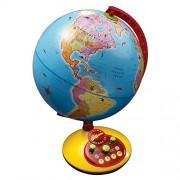Educational Insights Geosafari Talking Globe Jr.