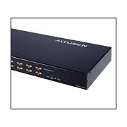 ATEN SN0116 :: ALTUSEN 16-Port Serial Over the NET