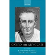 Cicero the Advocate by Jonathan Powell