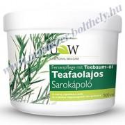 UW teafaolajos sarokápoló 500 ml.
