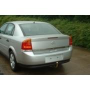 ATTELAGE Daihatsu Materia 2007 (2 + 4WD) - RDSO demontable sans outil - attache remorque BRINK-THULE