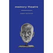 Memory Theater by Hans Jonas Professor of Philosophy Simon Critchley