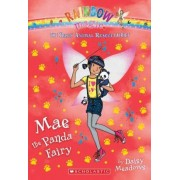 Mae the Panda Fairy (the Baby Animal Rescue Faires #1) by Daisy Meadows