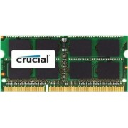 CT4G3S160BMCEU 4GB DDR3 1600 MT/s