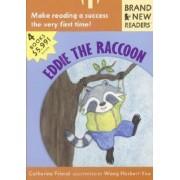 Eddie Raccoon Slipcase by Friend