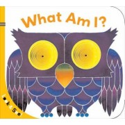What am I? by Sterling Children's