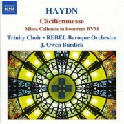 J. Haydn - Missa Cellensis (0747313212279) (1 CD)