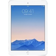 Apple iPad Air 2 (9.7 inch,128GB, Wi-Fi Only) Silver