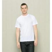<Hanes> 3PACK BYSP T-SHIRT/Tシャツ【ビューティアンドユース ユナイテッドアローズ/BEAUTY&YOUTH UNITED ARROWS メンズ Tシャツ・カットソー WHITE ルミネ LUMINE】