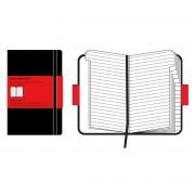 Moleskine - Adressbuch, Pocket