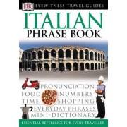 Italian Phrase Book by DK