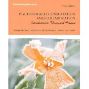 Psychological Consultation and Collaboration by Duane Brown