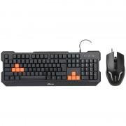 Kit tastatura si mouse Somic Xeiyo T502 Gaming Combo