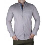 Pioneer férfi ing Shirt