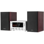 Micro Sistem Kruger&Matz KM1598D, CD/Mp3 Player, Radio FM, Bluetooth, NFC
