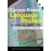 Corpus-Based Language Studies by Anthony M. McEnery