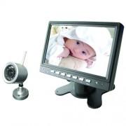 "Video Baby Monitor - Bright Eye 7"""