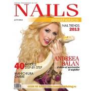 Revista Nails Aesthetics Nr. 7 / decembrie 2012