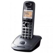 Panasonic TG2511FXM telefon DECT, argintiu-negru