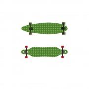 Longboardsticker Marijuana 2