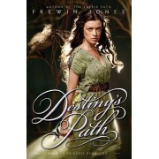 Destiny's Path by Frewin Jones