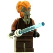 LEGO Star Wars Figure Plo Koon - from set 7676