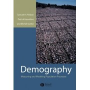Demography by Samuel Preston
