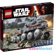 LEGO Star Wars - Clone Turbo Tank (75151)