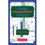 Rural Transport Policy by S. Cullinane