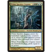 Magic: the Gathering - Prime Speaker Zegana (188) - Gatecrash by Wizards of the Coast [Toy] (English Manual)