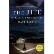 The Rite by Matt Baglio