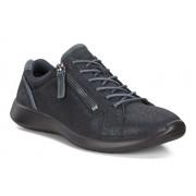 Pantofi casual dama ECCO Soft 5 (Marine/Navy)