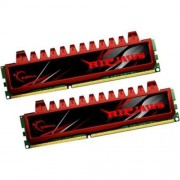 G.Skill DDR3 8GB PC1333 CL9 KIT (2x4, F3-10666CL9D-8GBRL